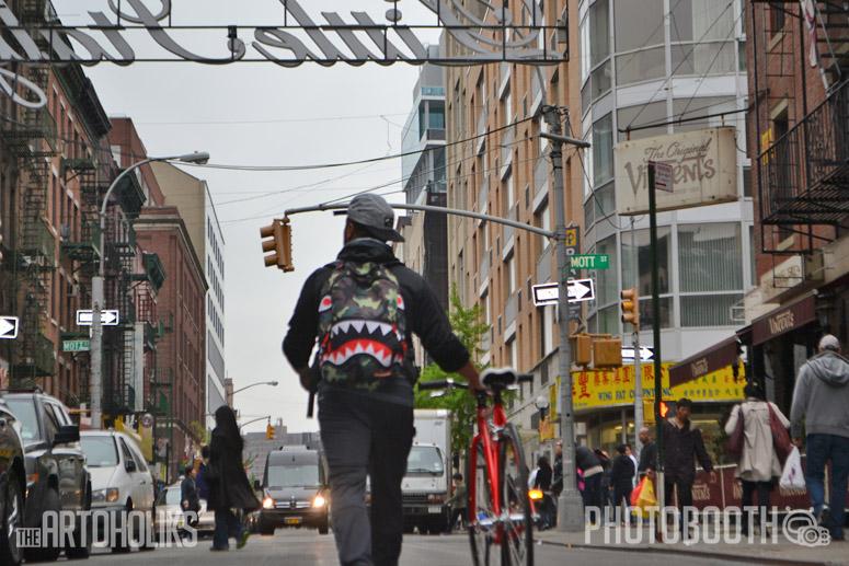 Mott Street Cycles