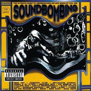 soundbombing